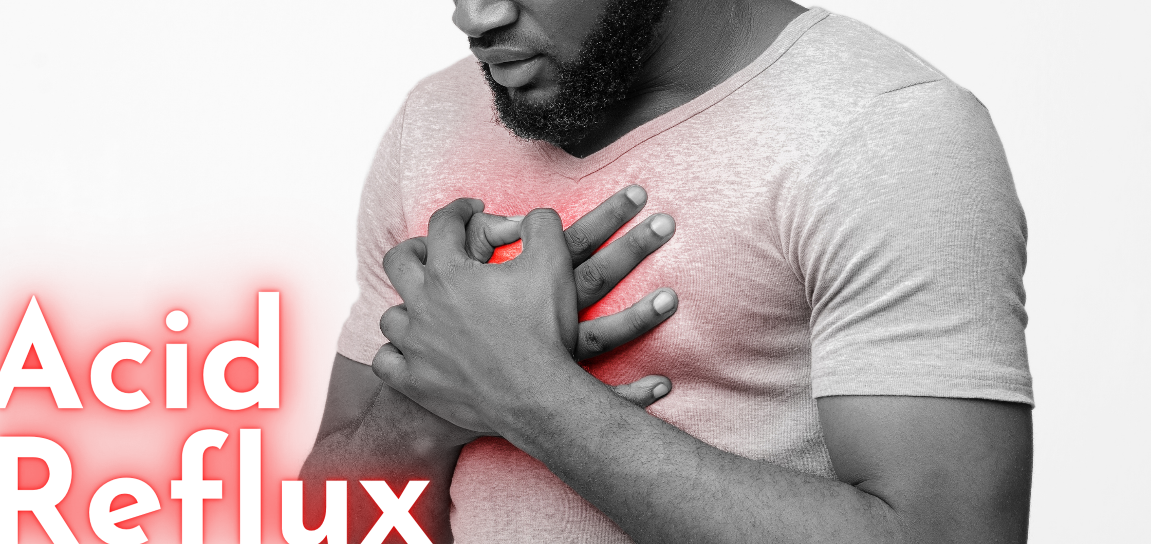 Is your acid reflux acting up?